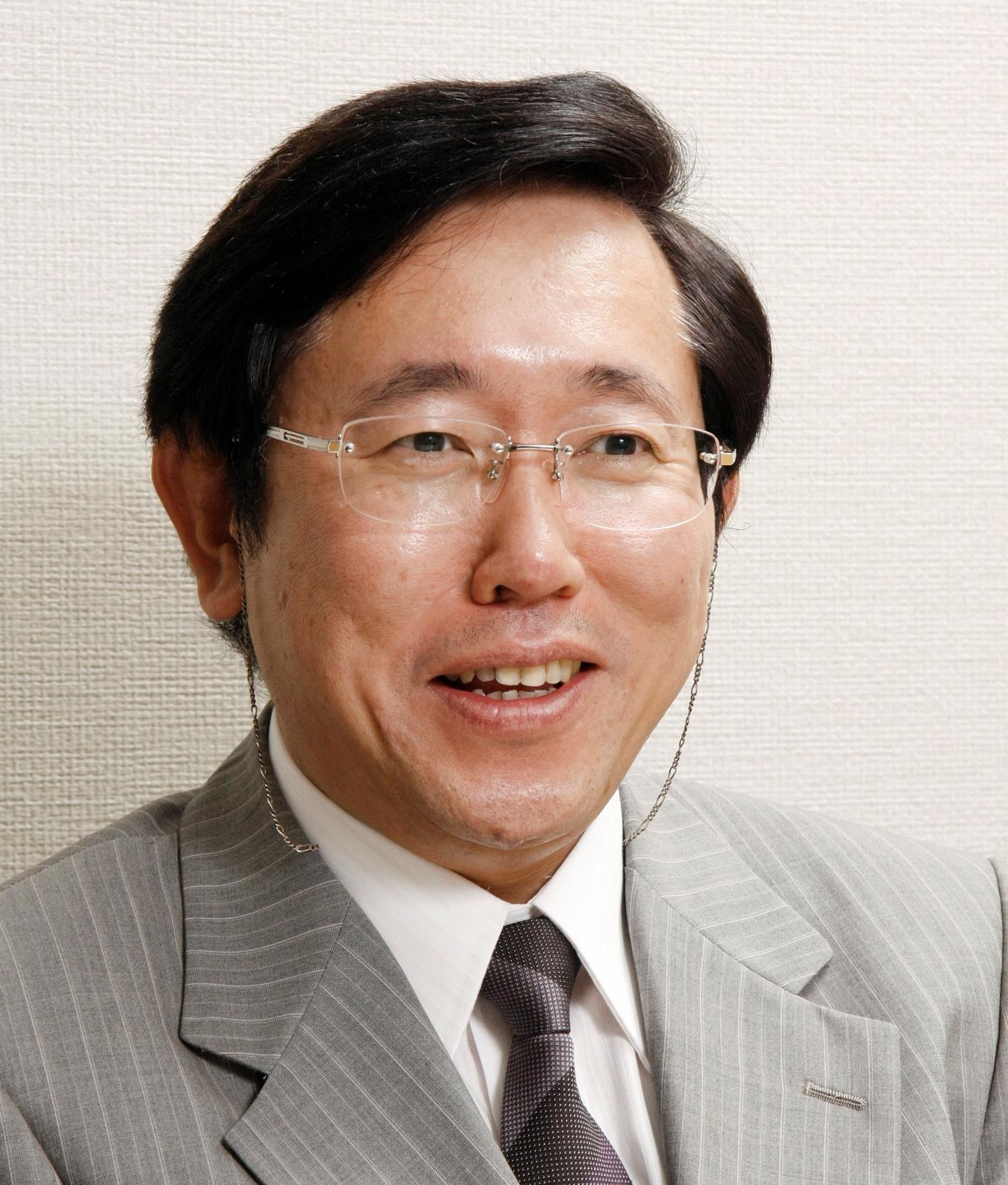 Yusuke Tanigawara